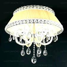 drum shade crystal chandelier chandelier with black shade and crystal drops chandelier with black shade and