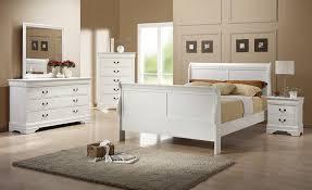 bordeaux louis philippe style bedroom furniture collection. Louis Philippe Collection 204691 White Bedroom Set Bordeaux Style Furniture