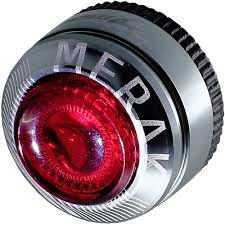 Moon Merak Bar End Rear Cycle Lights Lights