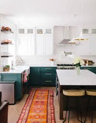 bored of white kitchens discover the