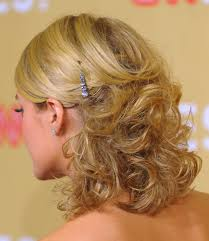 Prom Hair Style Up classy pinnedback hairstyles for prom half updo prom hair and updo 6889 by wearticles.com
