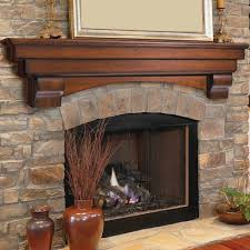 we provide a great value of pearl mantels auburn fireplace mantel shelf finish cherry distressed shelf length service s around