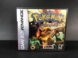 Pokemon HD: Pokemon Mega Emerald X And Y Gba Zip File