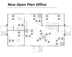 office plan software. Astonishing Cozy Home Office Floor Plan Ideas Layout Decor Full Size Contemporary Software