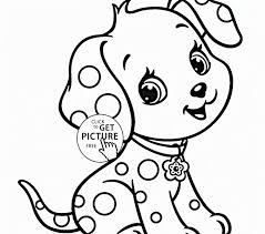 Small Picture Coloring Pages Of Puppies Best Coloring Pages adresebitkiselcom