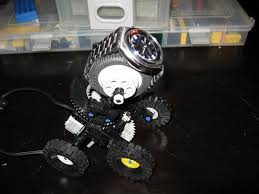 re making your own watch winder