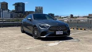 Base e350 trim replaced e 300; Mercedes Benz E Class Coupe 2021 Review E300 New Design Even More Luxury Carsguide