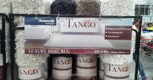 thomasville marketplace tango collection luxury area rug costco weekender