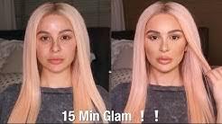 <b>Vanity Makeup</b>