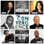 Aaron & Adrian Lindsey Present THE CONVERGENCE - A Spiritual Gathering for  Creatives | The Gospel Guru