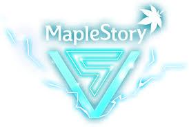 Maplestory V Itzdarkvoid