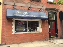 Asian massage spa hoboken new jersey