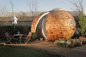 office garden pod. Posted Office Garden Pod R