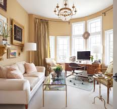 office seating area. home office decor ideas seating area