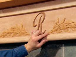 wooden appliques for furniture. Perfect For Best Wood Appliques 4 Furniture Images On Shabby Add  Decorative Touch To Mantel   To Wooden Appliques For Furniture S