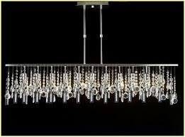 broadway linear crystal chandelier home design ideas pertaining to popular house linear crystal chandelier prepare