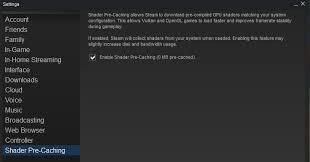 Steam Charts Mordhau Steam Enables Shader Pre Caching