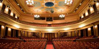The Grand Opera House Venue Wilmington Price It Out