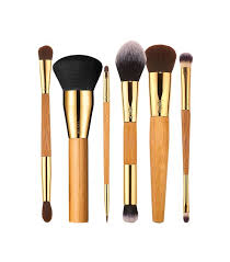 tarte back to brush set