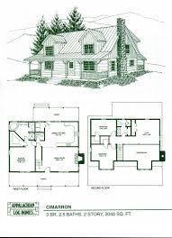 Luxury 4 Bedroom Log Home Floor Plans  New Home Plans Design4 Bedroom Log Cabin Floor Plans