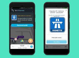 Do navigace Waze nově nahrajete své dálniční známky. Usnadní to cesty přes  placené úseky v Evropě - CzechCrunch