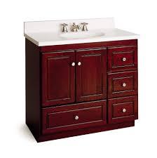 White Wood Bathroom Vanity Bathroom Traditional Cherry Wood Bathroom Vanity Designed With