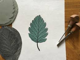 Easy Lino Print Designs Colour Lino Printing A Step By Step How To Guide