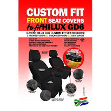 skinz custom fit front seat covers