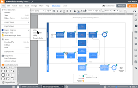 Chart Program For Mac Visio For Mac Lucidchart