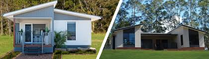 Small Picture Hoek Modular Homes Granny Flats Cabins Master Builders QLD