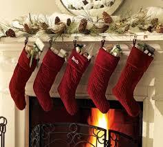 best christmas stockings. Modren Best Channel Quilted Velvet Stocking 15 9 Of 20 Inside Best Christmas Stockings E