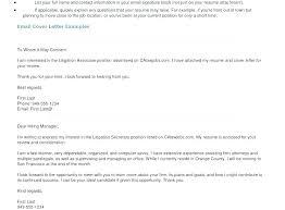Sending Resume Email Samples Email Samples For Sending Resume Bezholesterol