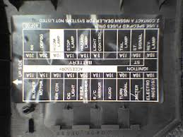 s13 kick panel fuse diagram nissan 240sx forums jimmy