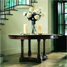round entry table entryway round tables round entry table furniture foyer round table ideas modern entry round entry table