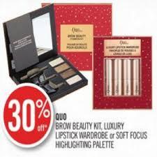 select quo makeup kits