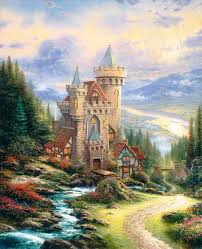 ing thomas kinkade paintings 2075 best thomas kinkade images value thomas kinkade paintings