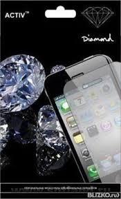 Двухсторонняя защитная пленка Diamond для iPhone 5 в ...