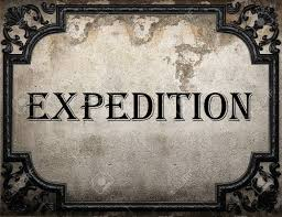 「expedition word」の画像検索結果