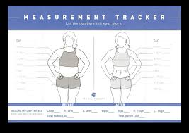 isagenix measurement tracker measurement tracker templates franklinfire co