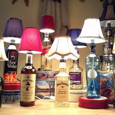 How To Decorate A Liquor Bottle