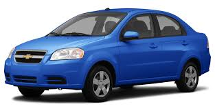 Amazon.com: 2011 Chevrolet Aveo Reviews, Images, and Specs: Vehicles