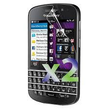 Exian Blackberry Q10 Screen Protector ...