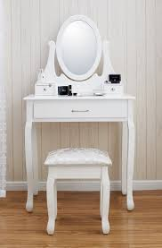 Makeup Table Bedroom Furniture Sets Black Makeup Vanity Table Narrow Vanity