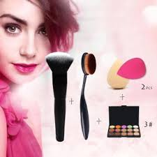 adbeni makeup brushes with