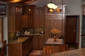 Good Quarter Sawn White Oak Kitchen Traditional Kitchen Ideas
