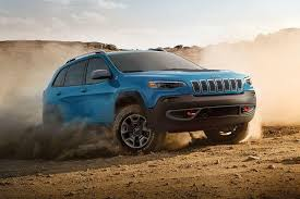 Jeep Towing Chart 2019 Jeep Cherokee Towing Capacity Knight Dodge