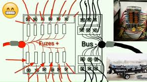 Bass Boat Running Lights Wiring Diagram Boat Wiring Diagram for Dummies