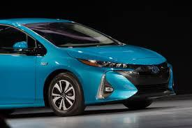 2017 Toyota Prius Prime: First Impressions | News | Cars.com