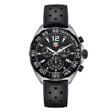 mens tag heuer formula 1 watches beaverbrooks the jewellers tag heuer formula 1 chronograph men s watch