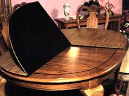 Dining Room Table Protective Pads Simple Design